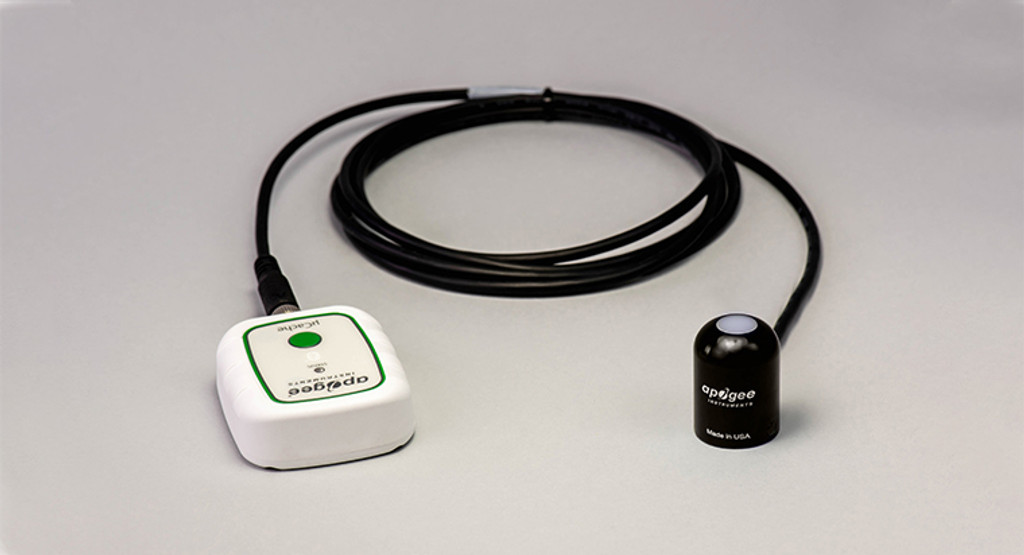 PQ-110 Package: microCache and Original Quantum with 2 m cable