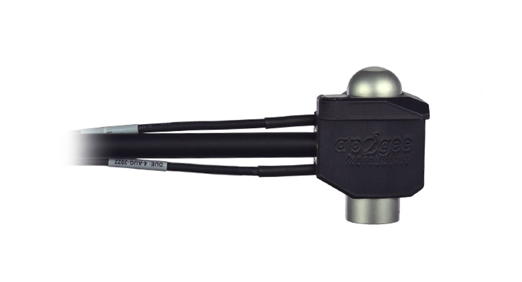"""AM-130 Albedometer Mounting Fixture with 12"""" Rod"""