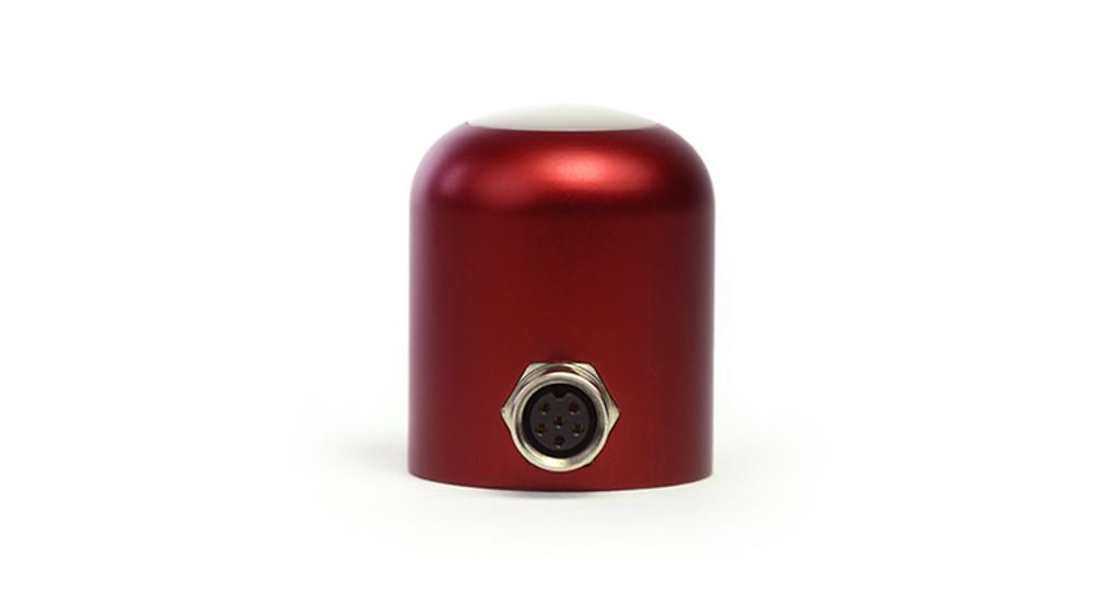 ss Modbus数字输出红光-远红外传感器