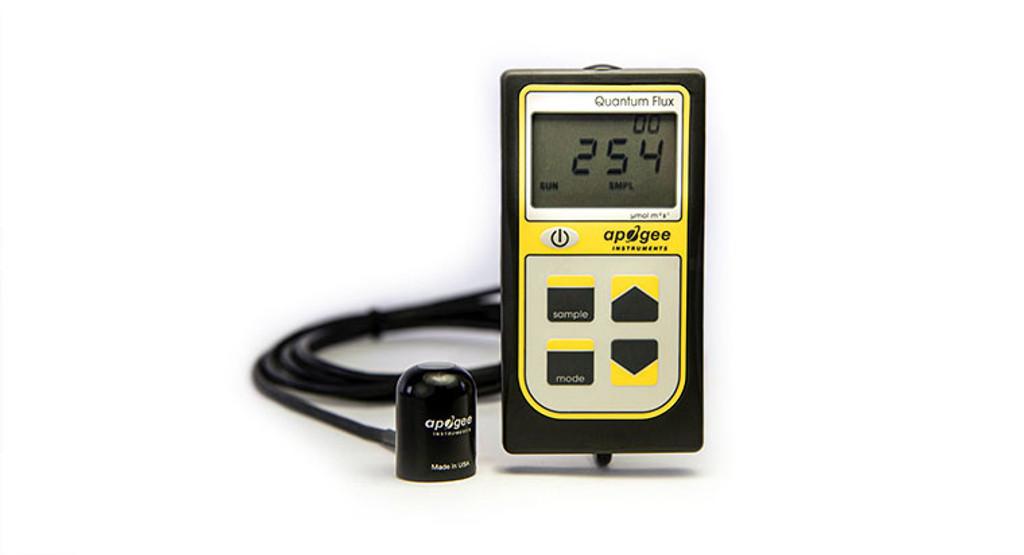 MQ-200X Quantum Separate Sensor with Handheld Meter