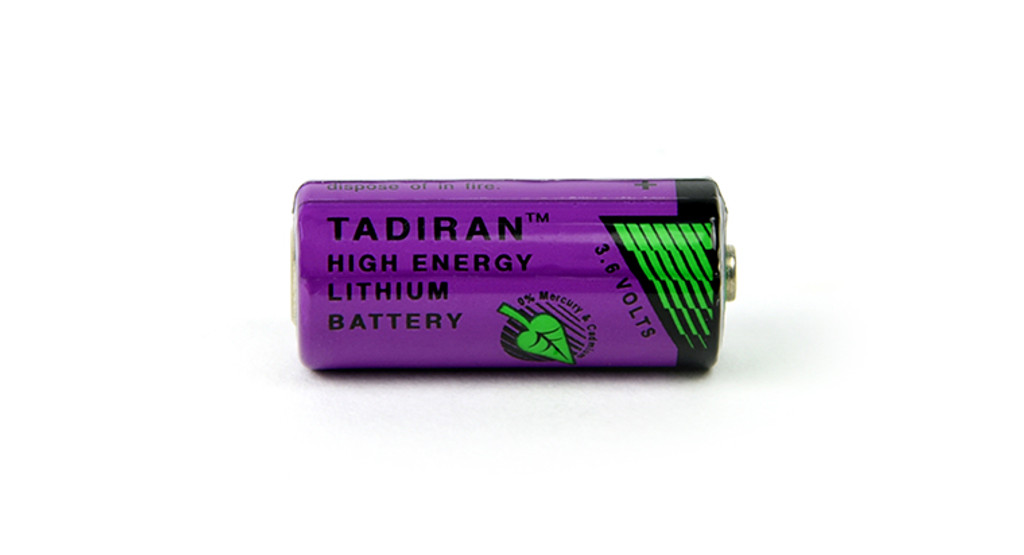 Part 2545 microCache Replacement Battery