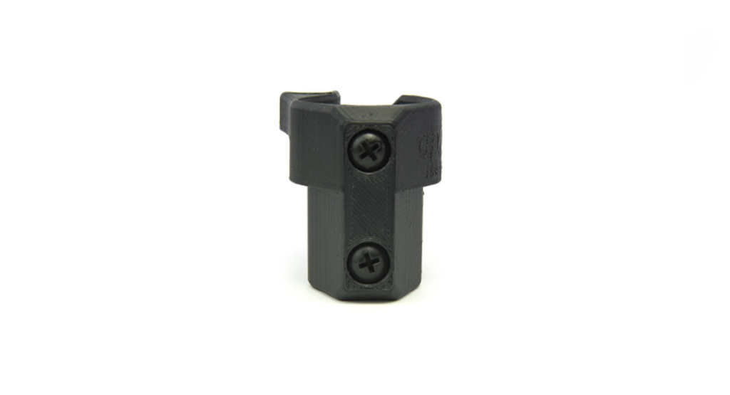 """AM-140 Mounting Adapter with 12"""" Rod"""