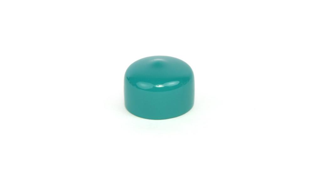 Part 2177 Small Green Sensor Cap Replacement