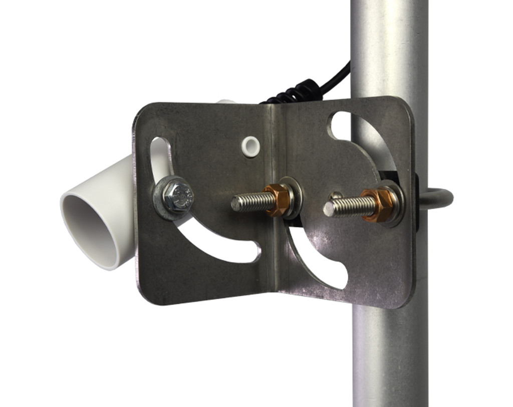 AM-250: Angle Commercial-Grade Infrared Radiometer Mounting Bracket