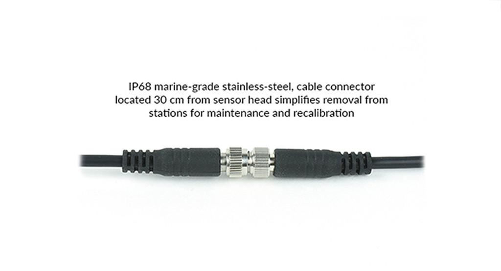 SQ-610-SS 380-760 NM EPAR传感器