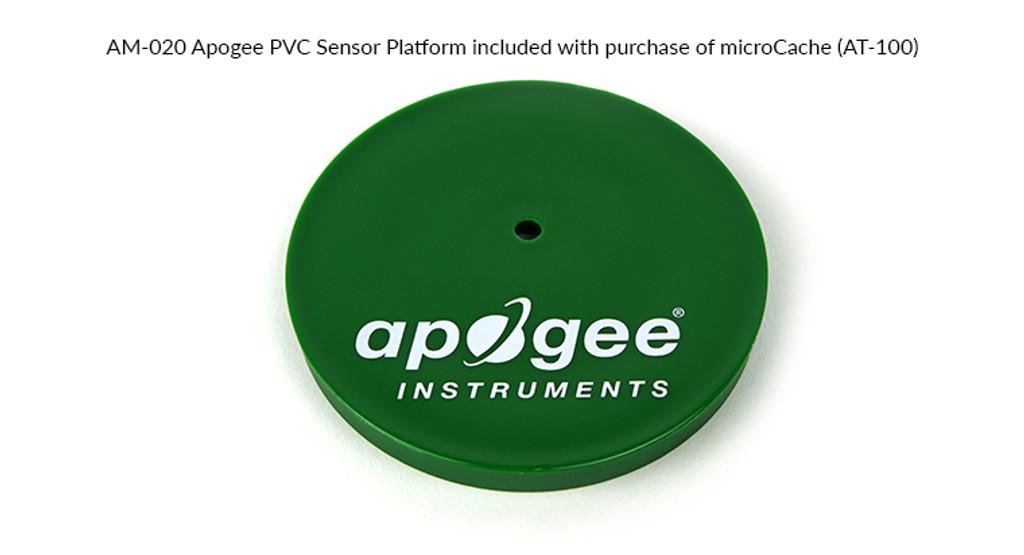 PQ-110x封装:Microcache和原始X Quantum,带2米电缆