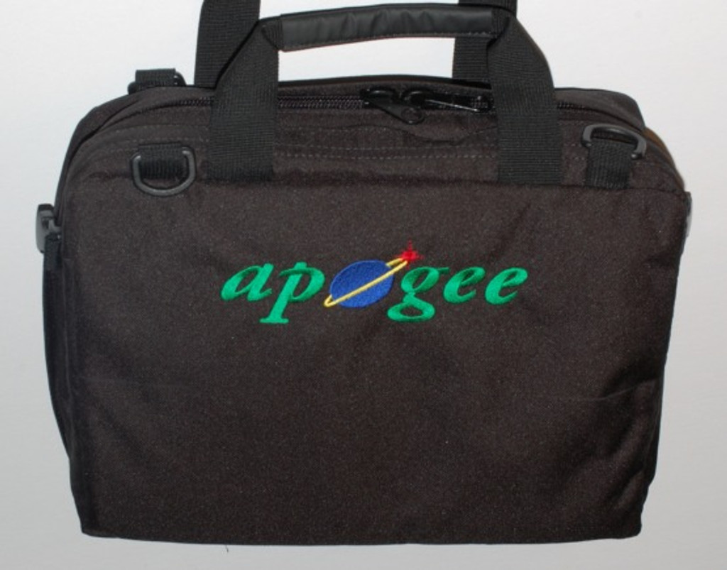 PS-200: UV to Visible Range Lab Spectroradiometer-carrying bag