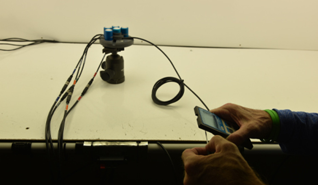 When do I need to send in my sensor for recalibration?