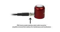 S2-432-SS Modbus Digital Output Red - Far-red Sensor