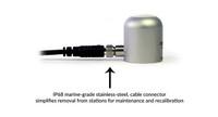SQ-612-SS 380-760 nm 0-2.5 V output ePAR Sensor
