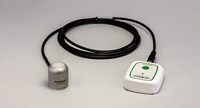 PQ-612 Package: microCache and ePAR Sensor with 2 meter cable