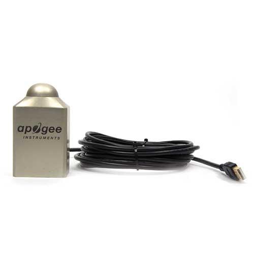 SS-120现场光谱辐渐器,带USB电缆