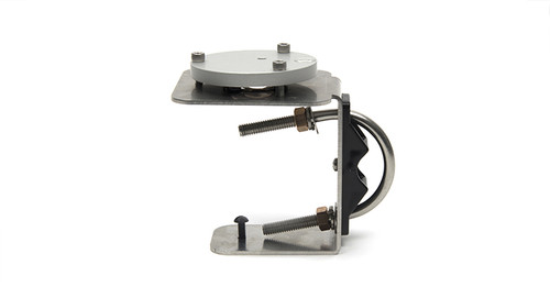 AL-130 Albedo Meter Bracket-Accommodates the SP-510 and SP-610 pyranometers to create an albedo meter.