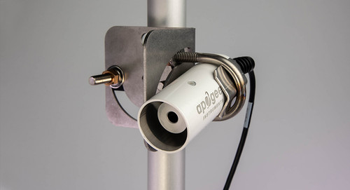 SI-511-SS: Research-Grade Modbus Digital Output Standard Field of View Infrared Radiometer Sensor