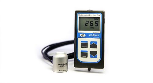 MQ-650: ePAR水下测量仪