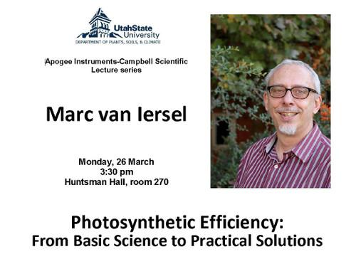 Marc van Iersel