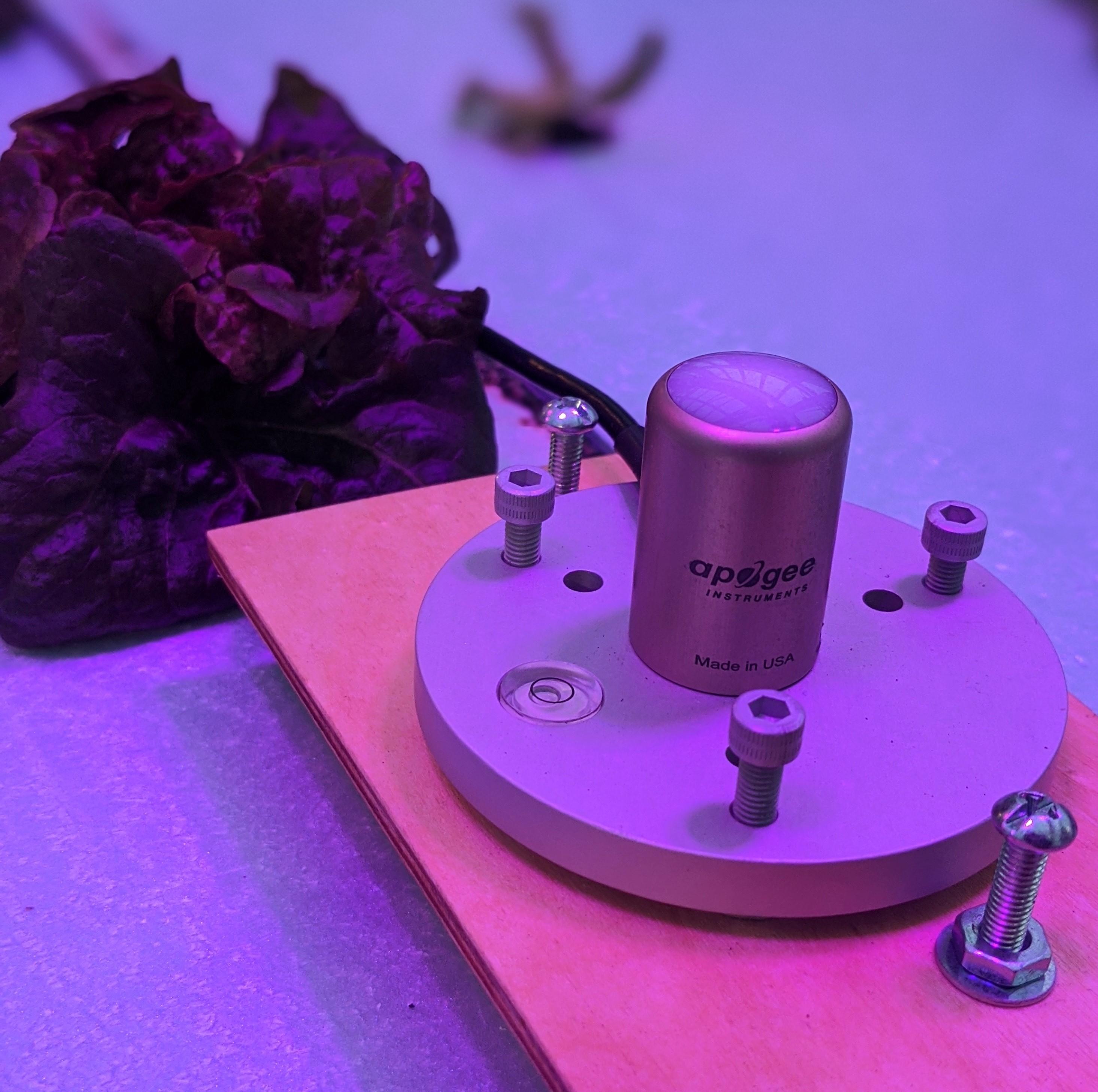 Apogee SQ-520 Full-spectrum Quantum Sensor