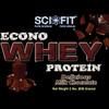 Econo Whey Protein (2lb) - Chocolate