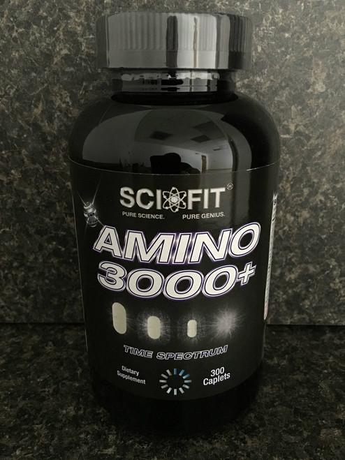 Amino 3000+ (3 grams per serving)  (300 count Tablets) ER