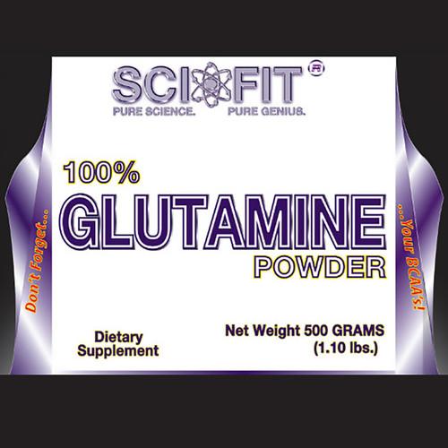 Glutamine Powder 300 GRAMS