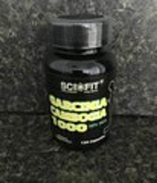 Garcinia 50% HCA 1000 60 count Capsules
