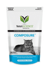 Composure Bite-Sized Chews for Cats