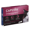 Capstar Tablets for Cats 2-25 lbs (6 Dose)