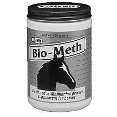 Bio-Meth Powder Supplement for Horses (2 kg)