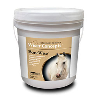BoneWise Vitamin and Mineral Supplement for Horses (10 lb)