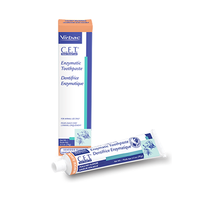 C.E.T. Enzymatic Toothpaste (Seafood Flavor)