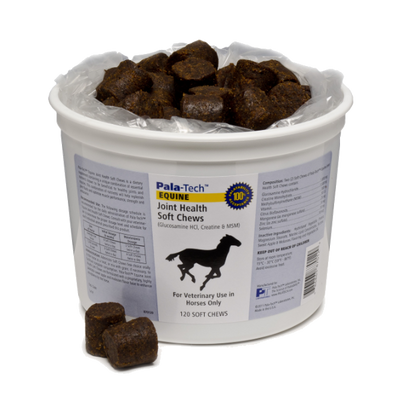 Equine Joint Health Soft Chews (120 Soft Chews)