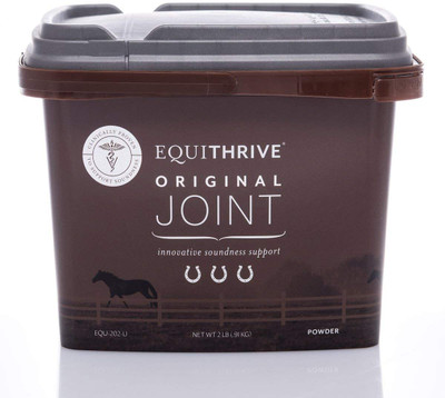 Equithrive Joint Support Equine Powder (2 lb.)