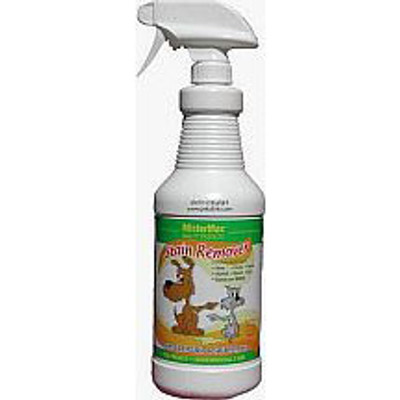 MisterMax Pet Stain Remover (32 oz. spray bottle)