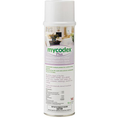 Mycodex Plus Environmental Control Spray (16 oz.)