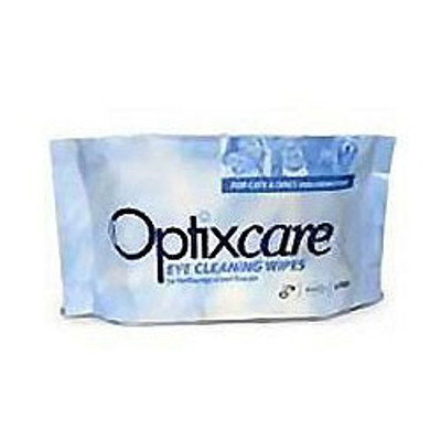 Optixcare Eye Cleaning Wipes for Dogs & Cats (50 ct.)