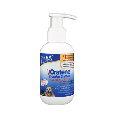 Oratene Drinking Water Additive for Dental Care (4 oz.)