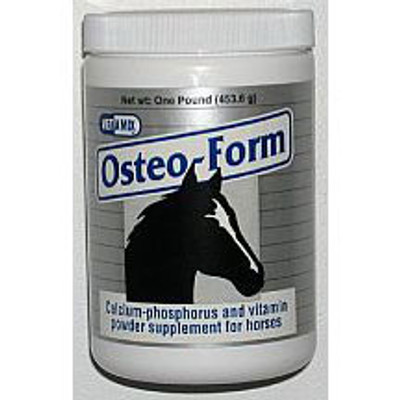 Osteo-Form Powder Vitamin Supplement for Horses (1 lb)