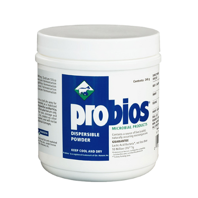 Probios Dispersible Powder for Animals (240 gm.)