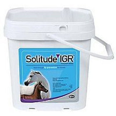 Solitude IGR Feed Through Fly Preventive (6 lb. pail)