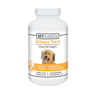 Urinary Tract Support for Dogs (120 count)