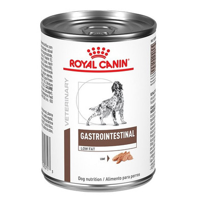 Royal Canin Canine Gastrointestinal Low Fat Canned (24/13.5 oz Cans) (New Packaging)