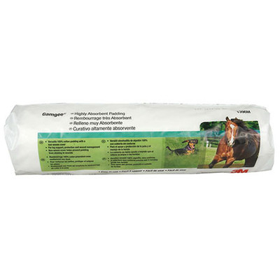 Gamgee Highly Absorbent Padding (12 in x 11.5 ft)