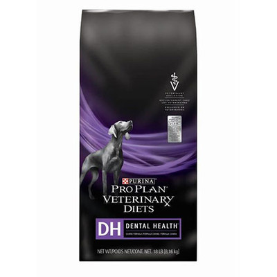 DH Dental Health Dry Dog Food (18 lb)