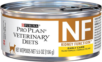 NF Early Care Wet Cat Food (24/5.5 oz Cans)