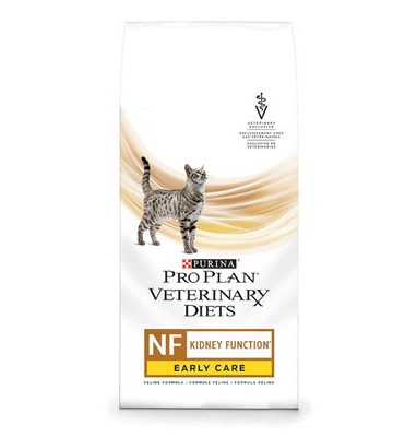 NF Kidney Function Early Care Dry Cat Food (3.15 lb)