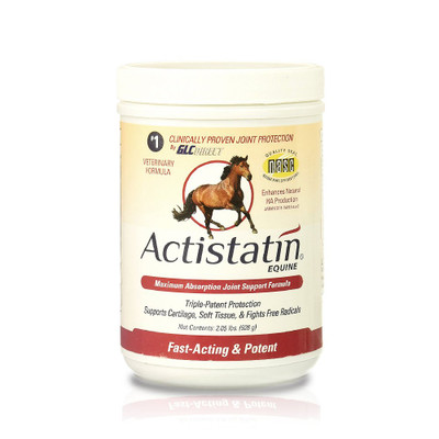 Actistatin Equine Maximum Absorption Joint Support (2.05 lb)