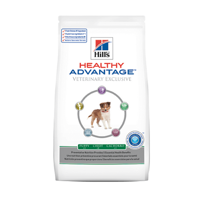 Hill's Healthy Advantage Dry Puppy Food (28 lb)