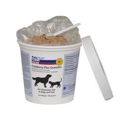 Cranberry Plus Granules for Dogs & Cats