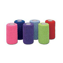 Powerflex Color Pack (18 rolls, 4 inch)