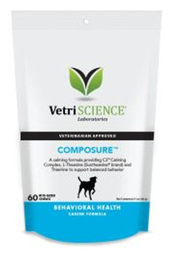 Composure Bite-Sized Chews for Dogs